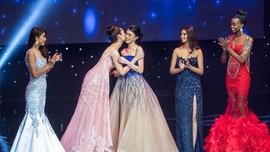 Manushi Chhillar dari India Raih Mahkota Miss World 2017