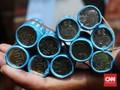 BI Temukan Uang Palsu Pecahan Rp100