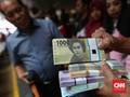 DPR Nilai BI Tak Serius Ubah Uang Rp1.000 Jadi Rp1
