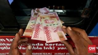 BI Tegaskan Uang Berstempel Capres Tidak Layak Edar