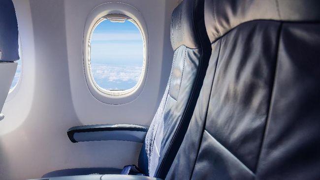 Perempuan Tewas Tersedot Mesin Jet di Udara