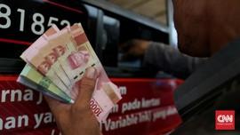 Transaksi Dagang RI-Malaysia dan Thailand Minim Pakai Rupiah