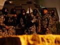 Empat Terduga Militan Tewas di Yordania