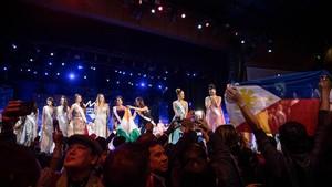 Toni Ann Singh dari Jamaika Dinobatkan Jadi Miss World 2019
