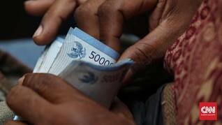 Rincian Bonus 5 Kali Gaji ala Jokowi di Omnibus Law Ciptaker