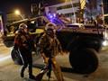 Duta Besar Rusia Jadi Korban Penembakan di Ankara
