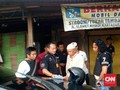 <i>Sweeping</i> Tempat Hiburan, Lima Anggota Ormas Ditangkap