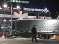 Polisi Jerman Diduga Salah Tangkap Pelaku Teror Truk Berlin
