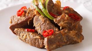 'Akal-akalan' untuk Masak Makanan Autentik Indonesia di Eropa