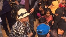 Ke Indonesia, Muslim Myanmar Belajar Atasi Konflik Komunal
