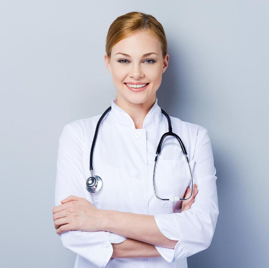 Hari Dokter Nasional, Mahasiswa Ungkap Alasan Pilih Kuliah Kedokteran