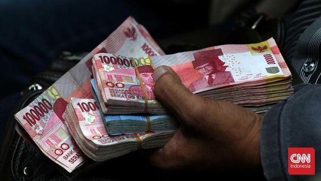 Terdakwa Korupsi e-KTP Kembalikan Rp4 Miliar