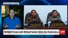 Upaya Pemerintah Memantapkan Ideologi Pancasila