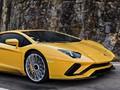Aventador S, Mobil Super Teranyar Lamborghini Seharga Rp5,6 M