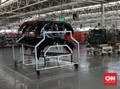 Toyota Diprediksi Produksi Mobil Hybrid di Karawang