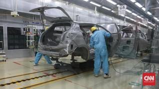'Tax Allowance' 200 Persen untuk Otomotif Berbasis Vokasi