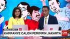 Kampanye Calon Pemimpin Jakarta