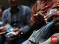 Empat Tahun Jokowi, Total Utang Pemerintah Tembus Rp4.416 T