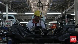 TMMIN Bersaing dengan Negara Lain Ekspor Mobil ke Australia