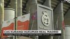 El-Real Dapatkan Pengurangan Hukuman dari CAS