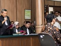 Jaksa Sebut Sidang Ahok Bukan karena Tekanan Massa