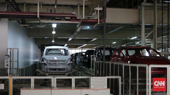 Investasi TMMIN Sisa Rp7 Triliun Tak Termasuk Mobil 'Hijau'