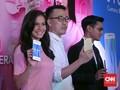 Ponsel Selfie Bakal Jadi 'Tulang Punggung' Vivo