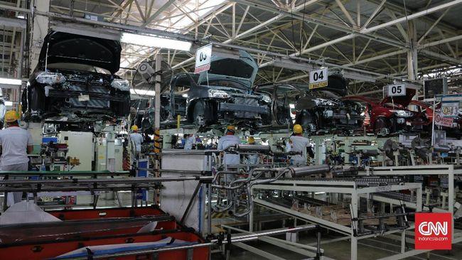 Daihatsu Indonesia Pilih 'Tak Tahu' Soal Investasi Rp28,3 T