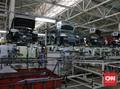 Mimpi Toyota Bangun Pabrik Baru di Arab Saudi Disebut Kandas
