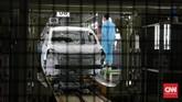 Setara Euro 4 Syarat Mobil 'Flexy' Punya Pajak Ringan