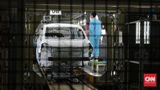 Indonesia Harus Punya Pusat Penelitian Kendaraan Listrik