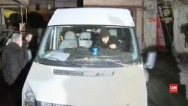 Polisi Turki Tangkap Keluarga Penembak Dubes Rusia