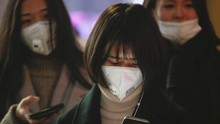 Melindungi Diri dari Polusi Udara