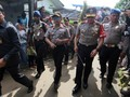 Kapolri: Terduga Teroris Tangsel Sel Jaringan Bahrun Naim