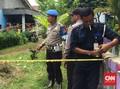 Densus 88 Gerebek Rumah Terduga Teroris di Tangsel