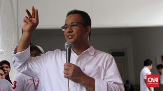 Efek Anies dan Lulung Ubah Peta Politik di Kebon Sirih