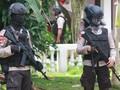 Teroris di Jatiluhur Rencana Beraksi Saat Tahun Baru