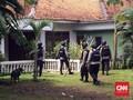 Detik Mencekam dan Rentetan Tembakan di Tangerang Selatan