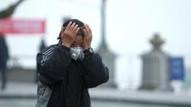 Studi: Polusi Udara Tingkatkan Risiko Kanker Mulut