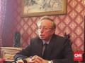 Pembunuhan Dubes Tak Akan Setop Militer Rusia di Suriah