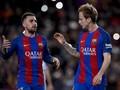 Barcelona Menang Atas Sevilla 2-1