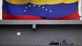 Krisis dan Lilitan Utang Venezuela, Si Negara Kaya Minyak