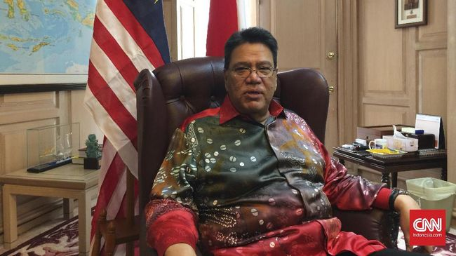 Malaysia Janji Tindak Tegas Pembunuh TKI Adelina