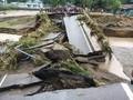 Tak Ada Korban Jiwa Banjir di Bima