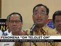 Pemerintah Akan Gelar Lomba Klakson Telolet