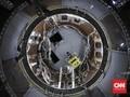 Bocah SD Lamar Jadi Pelindung Planet dari Alien di NASA