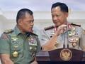 Polri dan TNI Sebut Aksi 112 Kental Nuansa Politik