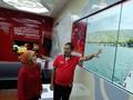 Telkomsel Buka GraPARI di Terminal 3