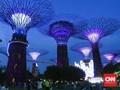 Singapura 'Mengakui' Kotanya Membosankan