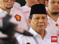 Prabowo Singgung Isu SARA dan Semangat Persatuan Bangsa
